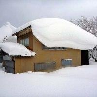 雪下ろしその1