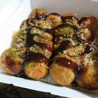たこ焼き・たこやき・タコヤキ・takoyaki