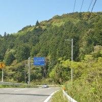 鹿野山(千葉県)ツーリング かじめらーめん ラーメンハウス 福王台  17-05-05 アドレス125