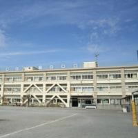 今日の学校風景【2月22日(水)】