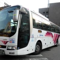 西鉄バス 3670