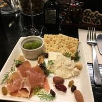 グアテマラそしてワインとチーズ
