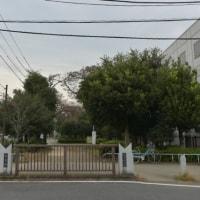 玉川上水を歩く 東京消防庁の2つの施設