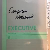 Computer Notebook!