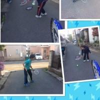 ☆テニスレッスンだよ~ん!!☆