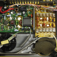 FT-900 修理