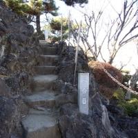 富士に登る