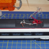 【新車導入】HO Roco NS Mat '64 Plan T 4-car EMU 他
