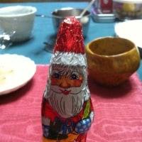 今さらながらクリスマスにもらったお菓子について
