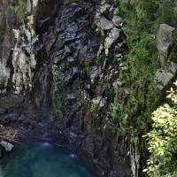 鹿児島県大隅半島の旅(雄川の滝)1
