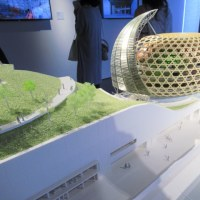 建築家_坂 茂展とミュシャ展に行って来た!