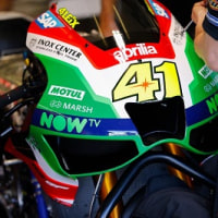 MotoGP 第4戦ヘレス