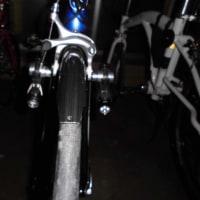 自転車メンテいろいろ