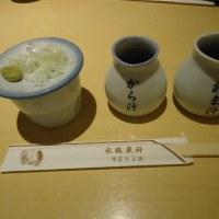 札幌麺紀行 116 永坂更科 布屋太兵衛 大丸札幌店