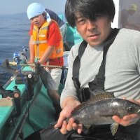 最近の釣りもの