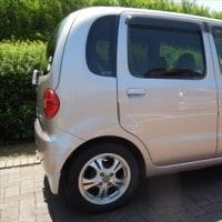 MOVE LATTE(DBA-L550S)の燃費④