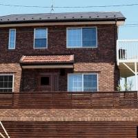 東京都町田市のお客様、カルセラ全面張り+塗装工事、完工致しました。
