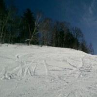 スキー合宿 2017