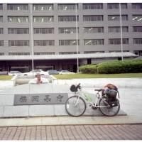 11月21日 福岡(自転車旅行記)