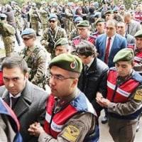 トルコ各地でIS容疑者35人拘束