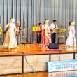 納涼祭ライブ