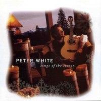 ピーター・ホワイト (ジャズ系ギター・インスト) 1997年 ★★★★(YouTube)