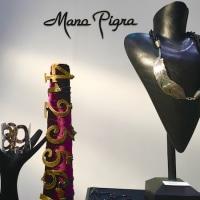 Mano Pigra 期間限定ショップのお知らせ。