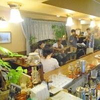 2016/8/06(土) ラストパイント ケルト・ライブ