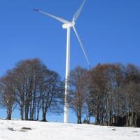 地域風車がやってくる!