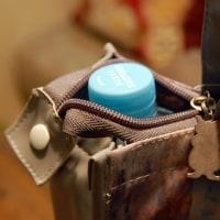 今年のクールバッグです。 @nara_mise