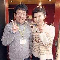 ヨーロー堂さんとラジオ日本さん