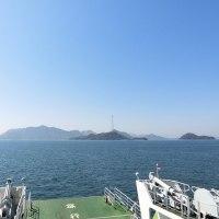 大久野島・オーシャンビュー