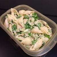 頼々軒厨房に入る:マカロニサラダはサラダであるべき