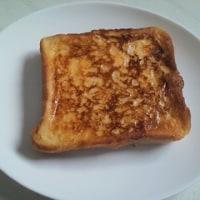 今日の朝ご飯(33)