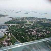シンガポール・・・