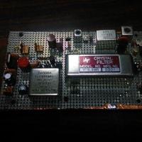 50MHz AM/SSB受信機の復活を目指して その51