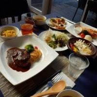 日南市・レストランカームラナイハーバー