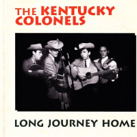 CD『The Kentucky Colonels - Long Journey Home』,vanguard-VCD77004
