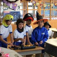 Kinsho Halloween Week DAY2