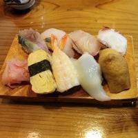 愛の和かな寿司