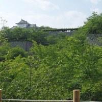 美作の国 津山は城で持つ。