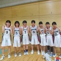 バスケ女子 決勝リーグ初戦です!