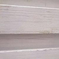 No.1133 ■ボーダーフェンスが早くも塗装時期