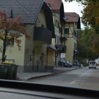 2016秋の欧州ドライブ  スロベニアの長閑な風景 5