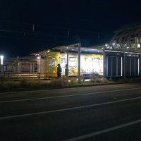 高知駅~高知県高知市栄田町