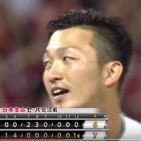 今年も神降臨! 鈴木誠也がオリ戦でサヨナラ弾!!