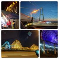 静岡から広島への帰り
