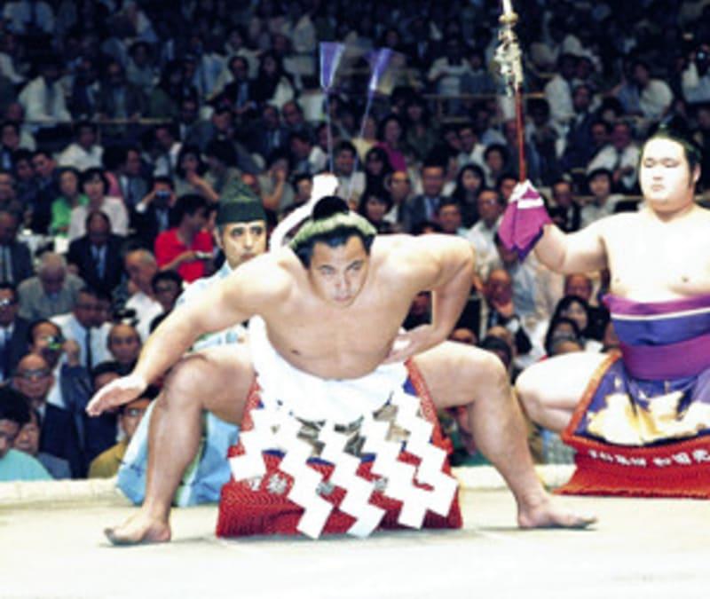 千代の富士の冥福を祈る   35年前土俵上で見た思い出