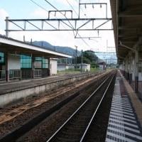 JR東日本 石打駅