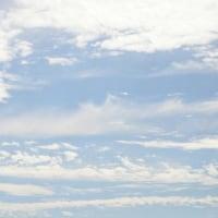 雲にはまって居ます